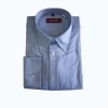 men's blue work shirts