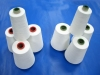 polyester Recycle knitting yarn