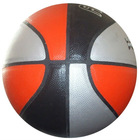 Colorful PVC Basketball