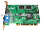 ATI 3D Rage LT PRO VGA card With TV out with high quality