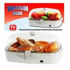 Vacuum fresh box