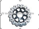 Motorcycle brake discs