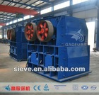 Professional manufactured roll crusher with ISO9001:2000 certificate