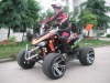 350cc water-cooled ATV