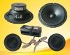 "6.5"" car component speakers"