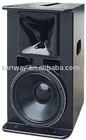 Live Sound Speaker