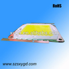 150W Epistar chip led 120-130lm/W 48-51V /3.5A white color with 3mm LED holder