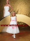 2011 New Style Classic Flower Girl Dresses