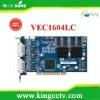 Dahua 16 channel dvr card VEC1604LC H.264 16chs video&audio VS2801 Chipset realtime D1