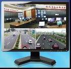 """19"""" LCD CCTV Monitor"""