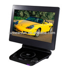 NS-189 14 inch LCD TV with DVD Player