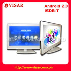 """42"""" FHD Smart LED TV with Android OS 2.3"""