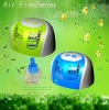 car accessory ( Air purifier with large Negative Ions)