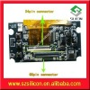 3.5inch control board for car monitor or doorphone