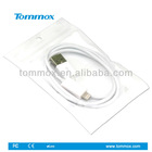 Lighting 8 Pin USB Sync Data Charging Charger Cable Cord for iPhone 5 5G