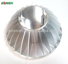 OEM Extrusion led bulb heat sink