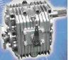 High Speed Marine Transmission Gearbox MG