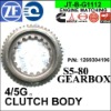 Chinese bus use S5-80 4/5G.CLUTCH BODY