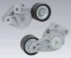 Belt tensioner used on VOLVO trucks FH, FM, NH, VHD, VN, VT