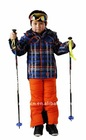 2011 new style children's snow wear & ski wear sets