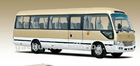 Coaster bus/ mini bus ISUZU engine 4570 CC