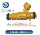 Auto Parts Fuel Injector Nozzles for KIA/ HYUNDAI 9260930010