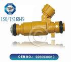 Auto Parts Fuel Injector Nozzles for KIA/ HYUNDAI 9260930010