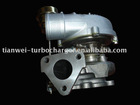 turbocharger part K04 5304-988-0001 (914F6K628AB)