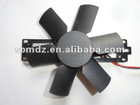 120mm bracket industrial cooling fan