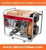 China factory supply High quality Diesel Generators OEM 2kw open type diesel generator