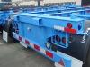 Container Transport Semi-trailer