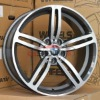 "17""18""19"" 20"" Finish Hyper Sliver 4 pieces Replica Wheel Rims For BMW"
