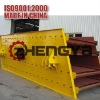 Vibrating screen for coal,stone ,ore
