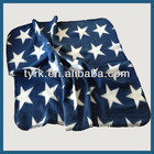 100% Polyester Polar Fleece Soft Touch Blanket