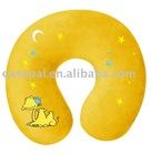 Samuel Camel snuggy U-shape Pillow