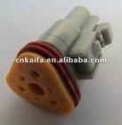 Deutsch 3P female connector DT06-3S