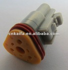 Deutsch 3P female connector DT06-3S