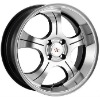 Alloy wheels replica bbs wheels FYL140