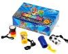 Fans products plastic horn GT756D