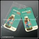 Car Perfume Paper Card