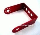 metal clamping bracket