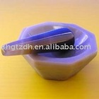 Agate mortar pestle