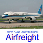 air parcel to LJU frm Guangzhou/Shenzhen,china