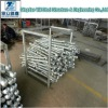 hot dip galvanized ball-joint steel railings