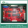 Circuit Board Assembly with IC