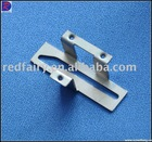 Stainless steel precision machining parts for POS machine