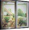 Aluminiun window screens