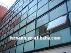 Washable heat insulation preservation saving energy glass coating nano material