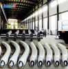 seamless steel oxygen cylinder