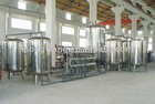 container ro water treatment system